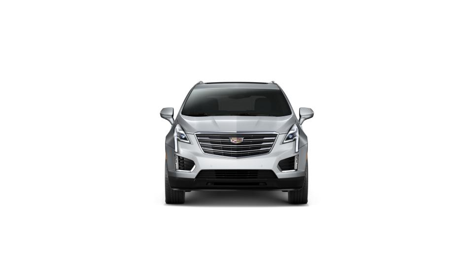 2018 Cadillac XT5 Vehicle Photo in Chelsea, MI 48118
