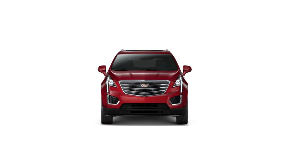 2018 Cadillac XT5 Vehicle Photo in Gulfport, MS 39503