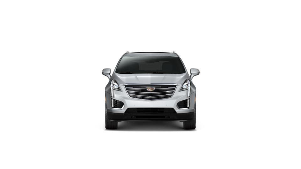 2018 Cadillac XT5 Vehicle Photo in Lansing, MI 48911