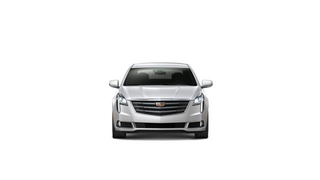 2018 Cadillac Xts Vehicle Photo In Miami Fl 33156