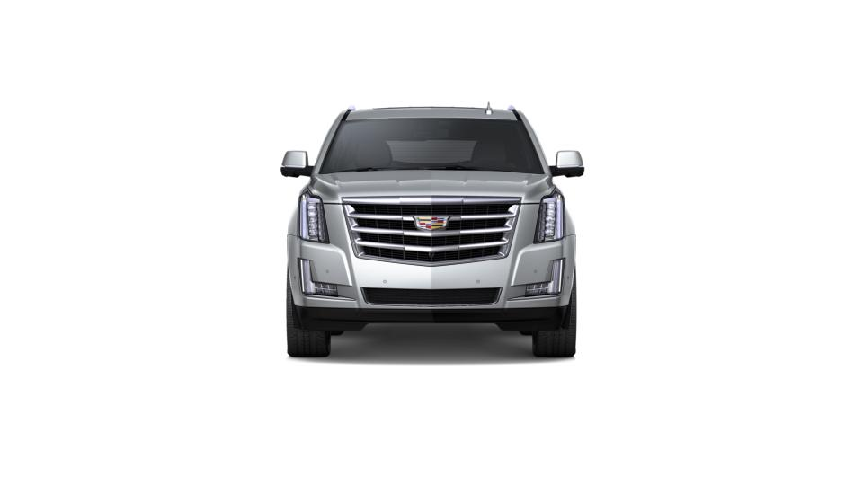2018 Cadillac Escalade Vehicle Photo in Houston, TX 77079