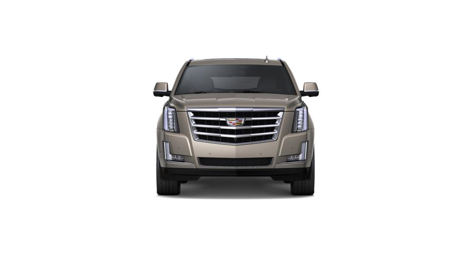 2018 Cadillac Escalade Vehicle Photo in Baton Rouge, LA 70809