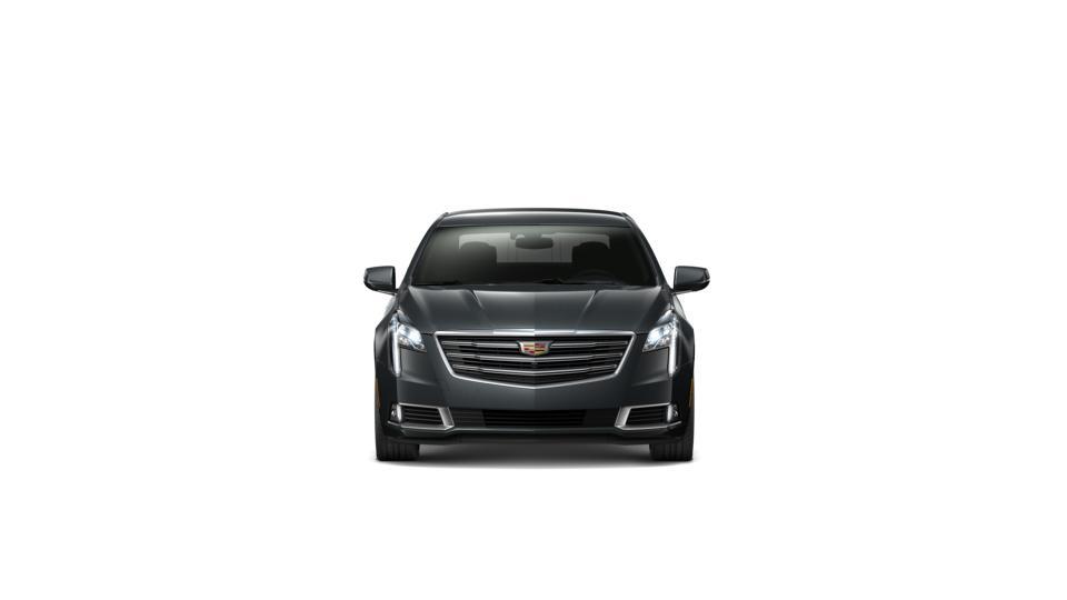 2018 Cadillac XTS Vehicle Photo in Triadelphia, WV 26059