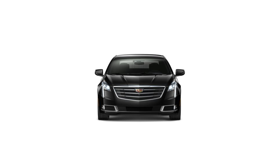 2018 Cadillac XTS Vehicle Photo in Norfolk, VA 23502