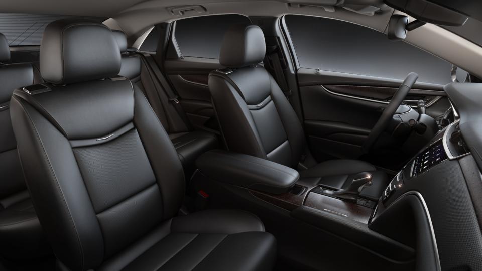 Phantom Gray Metallic 2018 Cadillac Xts New Car For Sale