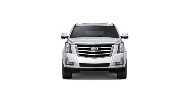 Find A New 2018 Crystal White Tricoat Cadillac Escalade Esv Vehicle