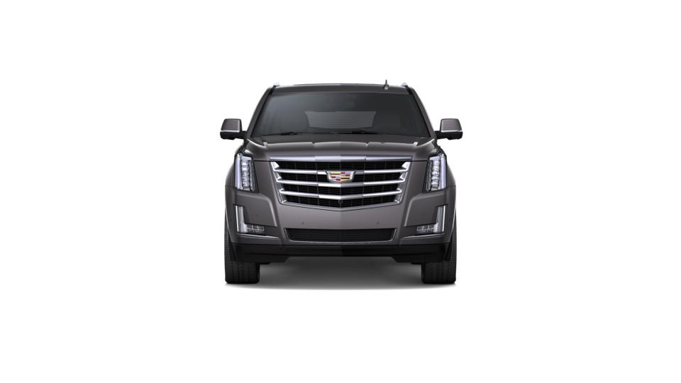2018 Cadillac Escalade ESV Vehicle Photo in Monroe, NC 28110