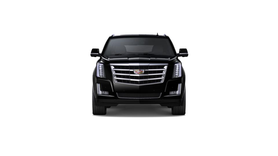2018 Cadillac Escalade Vehicle Photo in Arlington, TX 76011