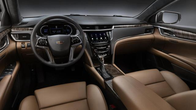 2018 cadillac xts interior. delighful 2018 interior photos with 2018 cadillac xts interior