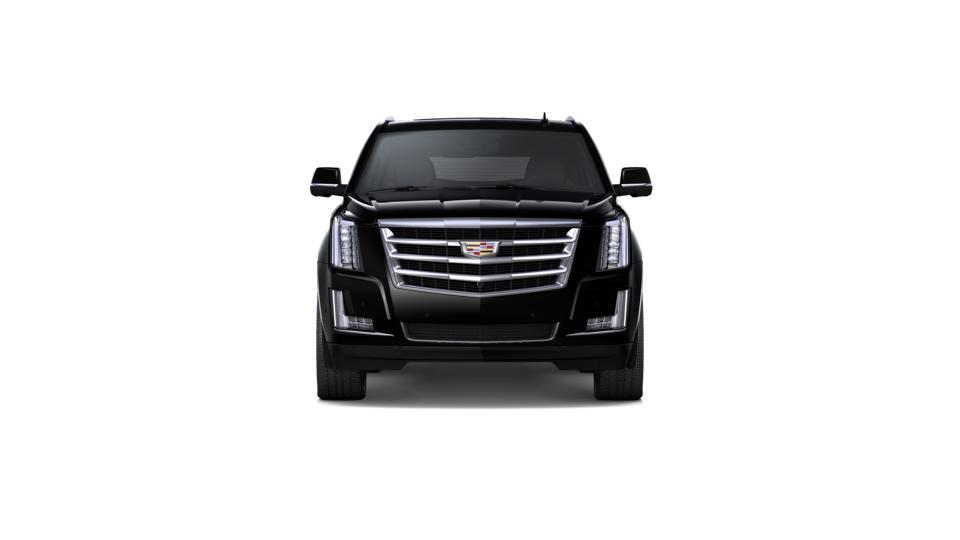 2018 Cadillac Escalade ESV Vehicle Photo in Dallas, TX 75209