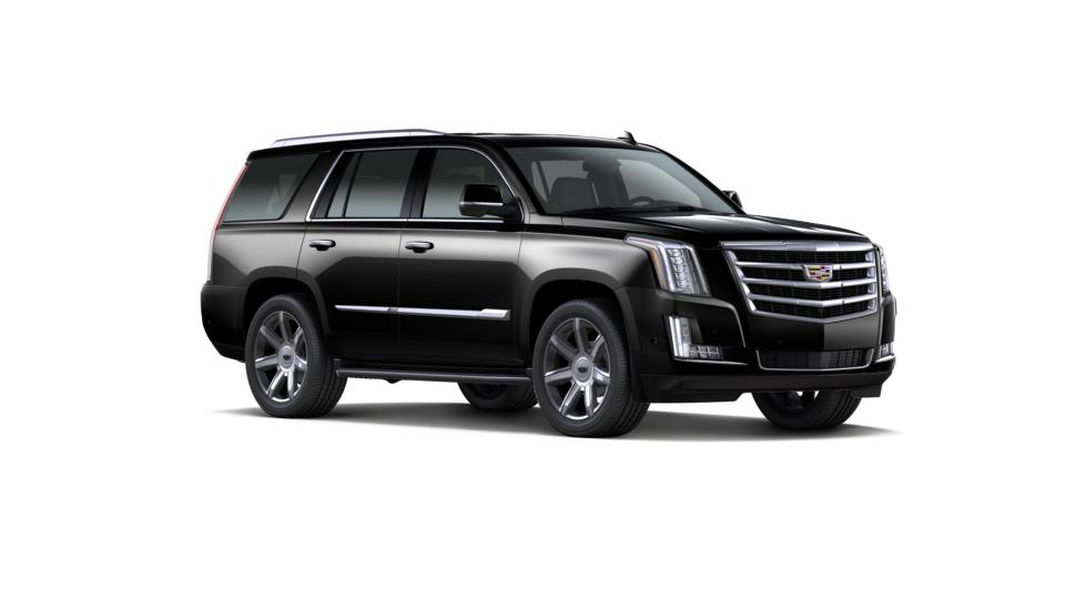 Black Raven 2018 Cadillac Escalade New Suv For Sale In