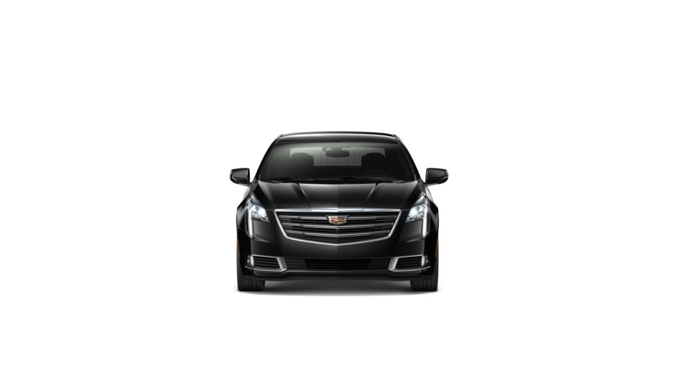2018 Cadillac XTS Vehicle Photo in Libertyville, IL 60048