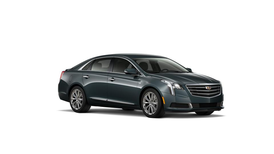 New 2018 Cadillac XTS In St Augustine Ponte Vedra Beach