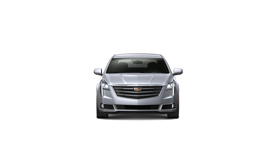 2018 Cadillac XTS Vehicle Photo in Norwich, NY 13815