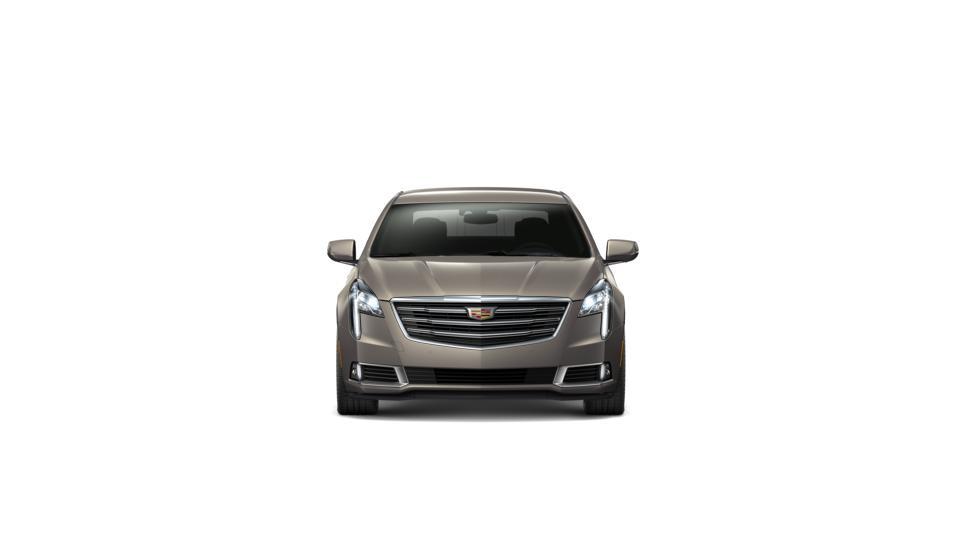 2018 Cadillac XTS Vehicle Photo in Northbrook, IL 60062