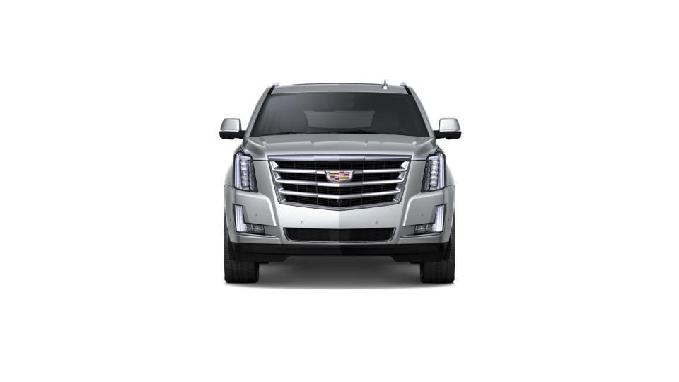 2018 Cadillac Escalade ESV Vehicle Photo in Houston, TX 77079