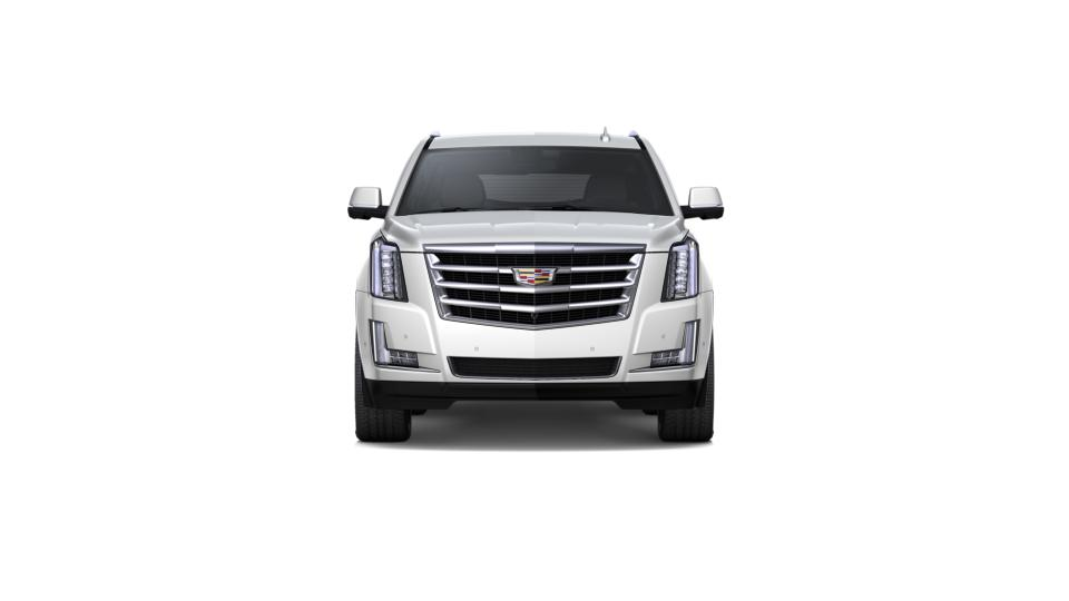 2018 Cadillac Escalade Vehicle Photo in Dallas, TX 75209
