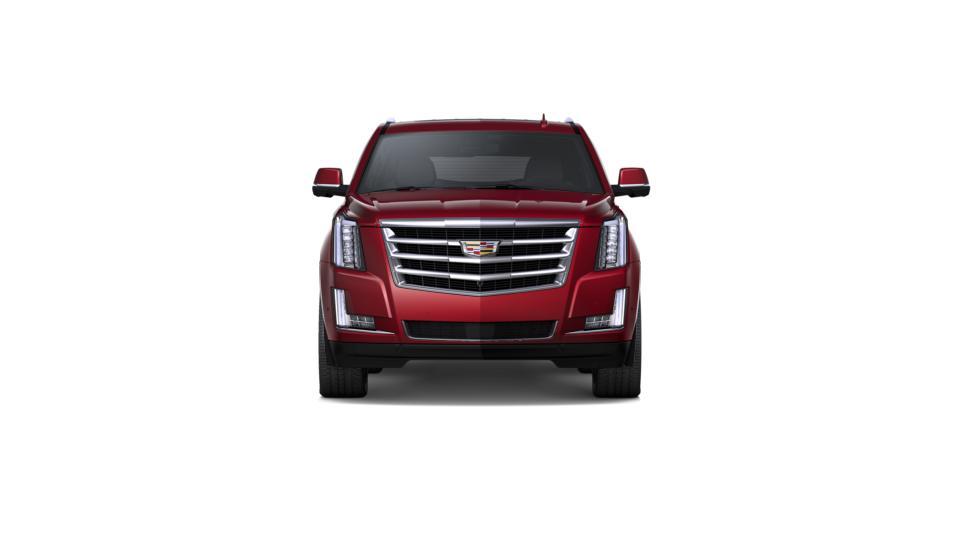 2018 Cadillac Escalade Vehicle Photo in Houston, TX 77074