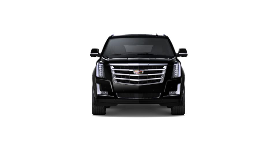 2018 Cadillac Escalade Vehicle Photo in Rome, GA 30161