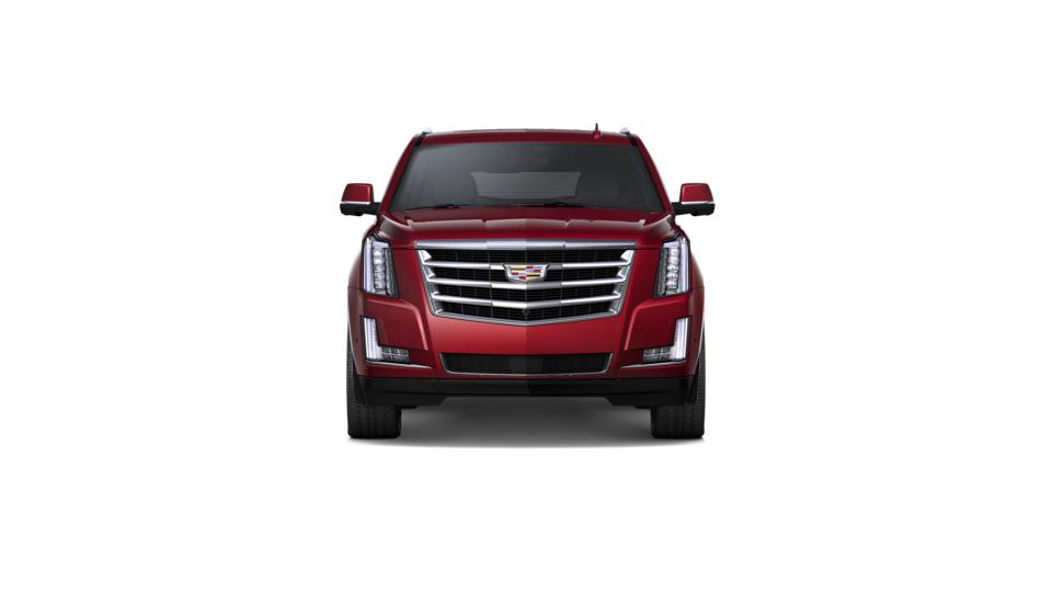 2018 Cadillac Escalade ESV Vehicle Photo in Pompano Beach, FL 33064
