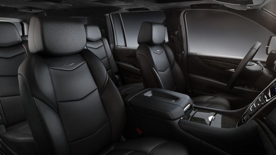 New Cadillac Escalade ESV from your Irwin, PA dealership, Kenny Ross ...