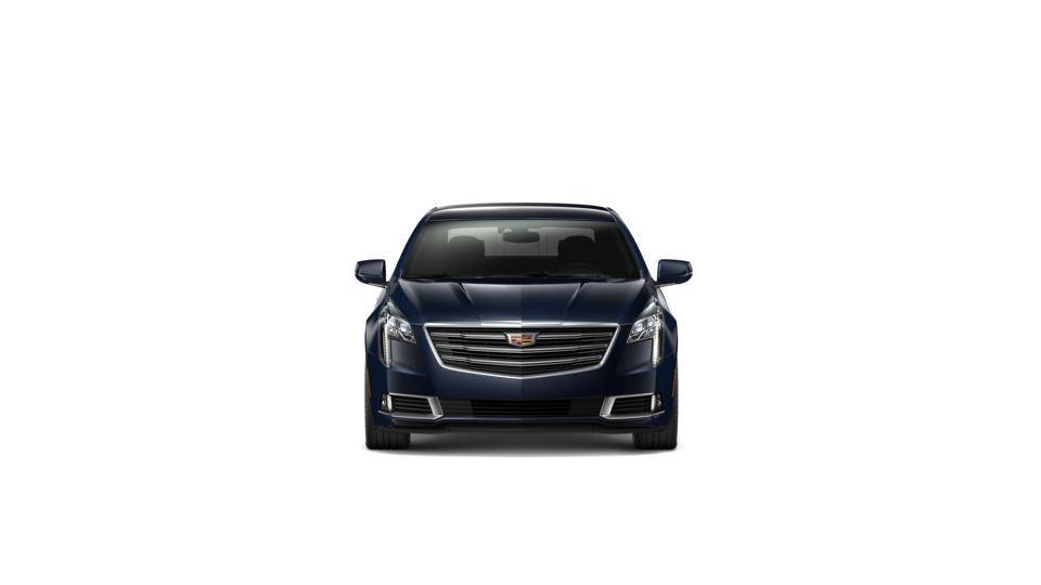 2019 Cadillac XTS Vehicle Photo in Southborough, MA 01772