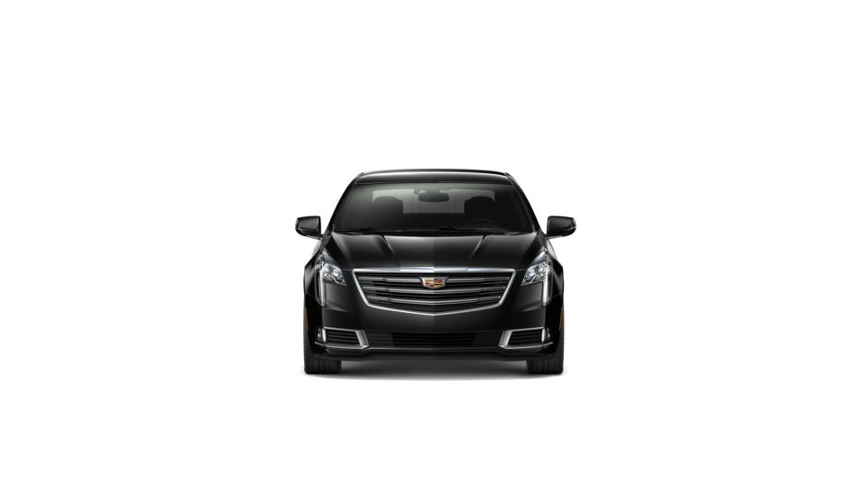2019 Cadillac XTS Vehicle Photo in Madison, WI 53713
