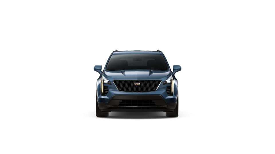 2019 Cadillac XT4 Vehicle Photo in Trevose, PA 19053-4984