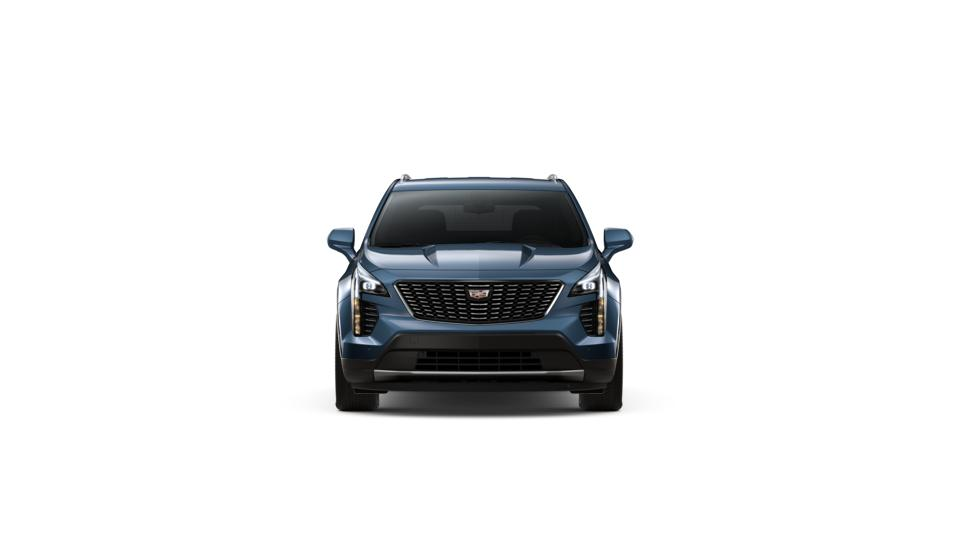 2019 Cadillac XT4 Vehicle Photo in Joliet, IL 60435