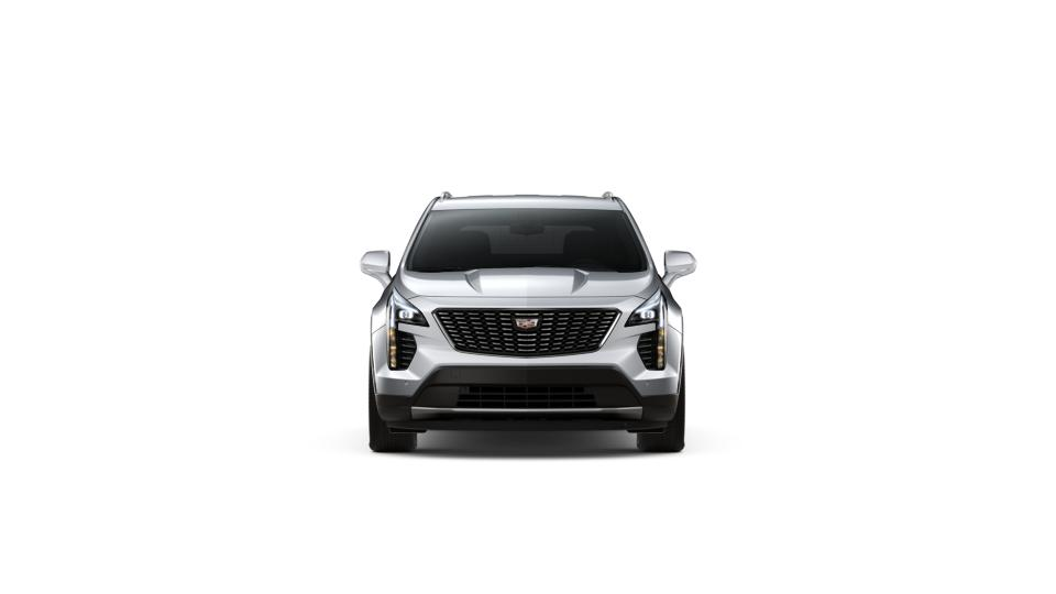 2019 Cadillac XT4 Vehicle Photo in Libertyville, IL 60048
