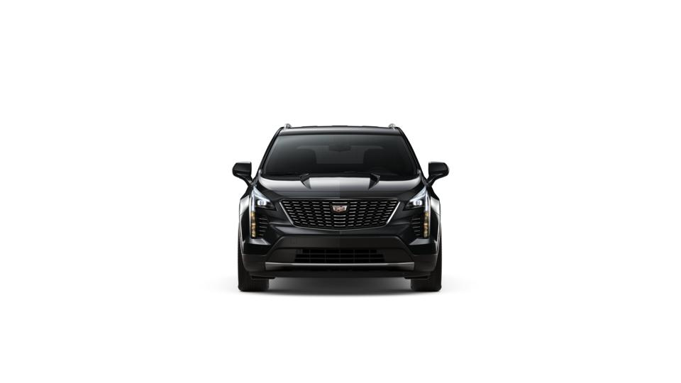 2019 Cadillac XT4 Vehicle Photo in Costa Mesa, CA 92626