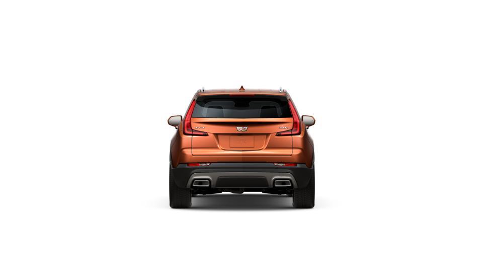 2019 Cadillac XT4 for sale in Tucson - 1GYFZCR46KF103411 ...
