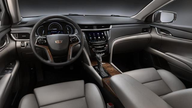 New 2019 Cadillac Xts Roy Foss Thornhill On