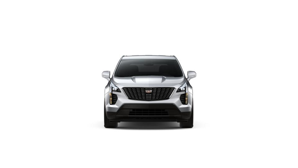 2019 Cadillac XT4 Vehicle Photo in Leominster, MA 01453