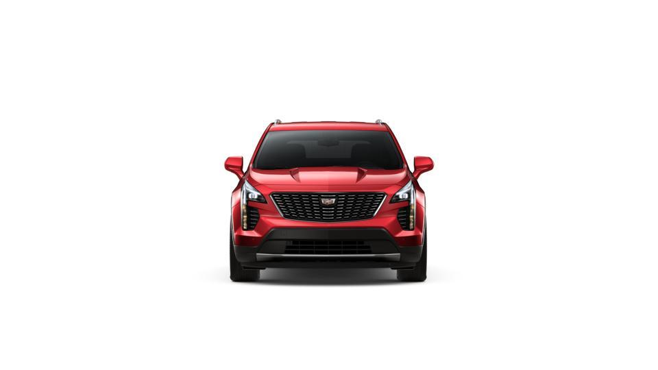 2019 Cadillac XT4 Vehicle Photo in Manhattan, KS 66502