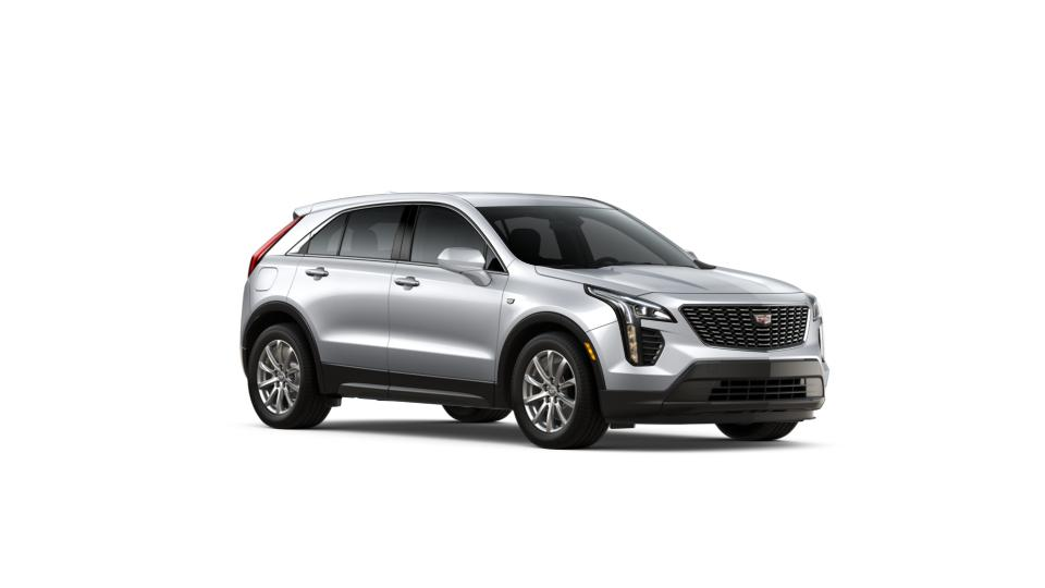 2019 Cadillac XT4 For Sale In Thousand Oaks