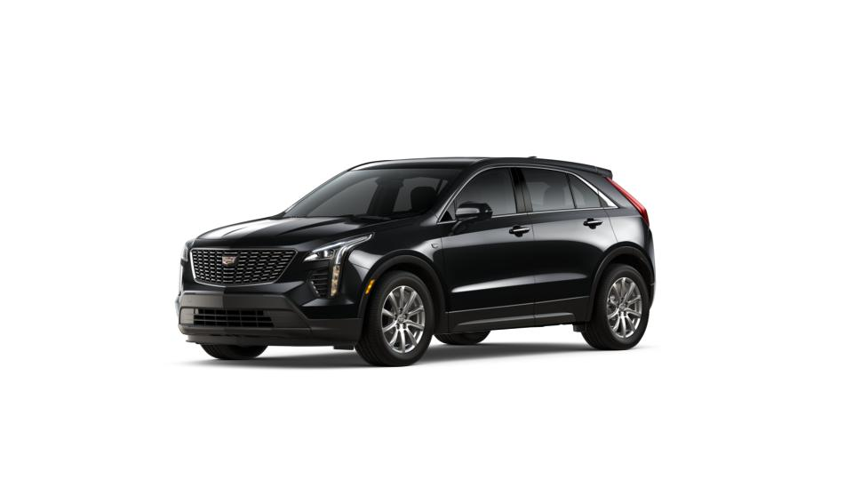 Deacon Jones Smithfield >> 2019 Cadillac Xt4 For Sale In Smithfield 1gyazar41kf207691