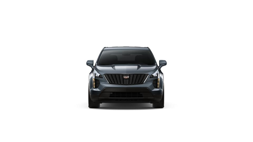 2019 Cadillac XT4 Vehicle Photo in San Antonio, TX 78254