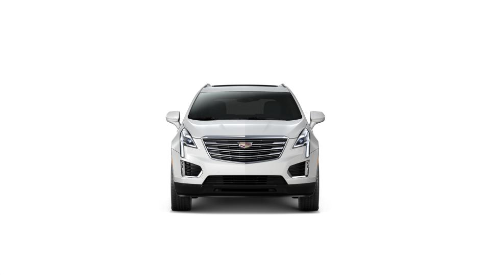 2019 Cadillac XT5 Vehicle Photo in Manhattan, KS 66502
