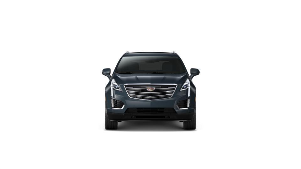 2019 Cadillac XT5 Vehicle Photo in Tucson, AZ 85705