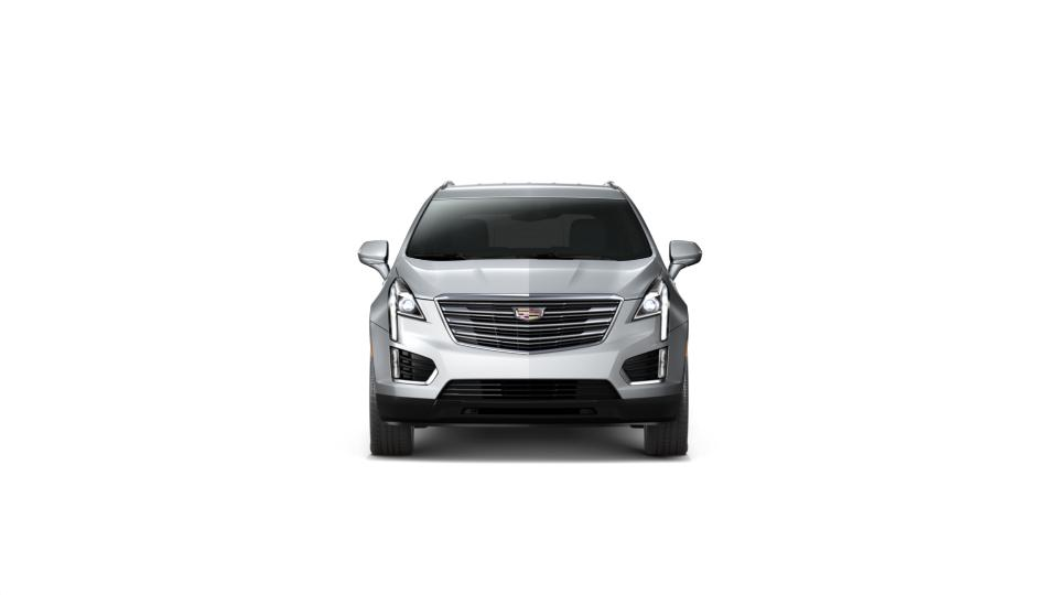 2019 Cadillac XT5 Vehicle Photo in Val-d'Or, QC J9P 0J6