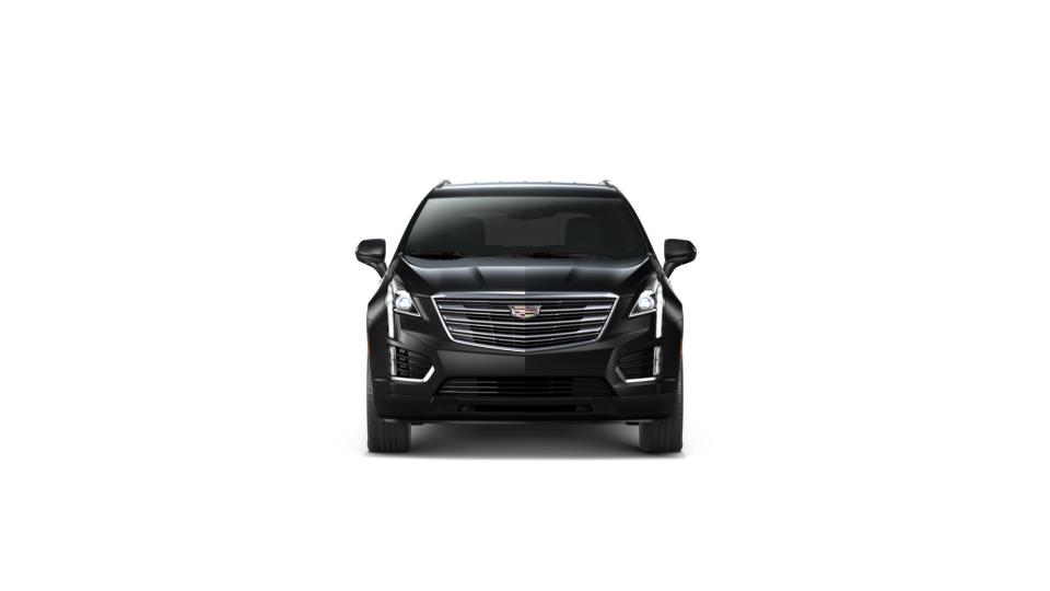 2019 Cadillac XT5 Vehicle Photo in Arlington, TX 76011