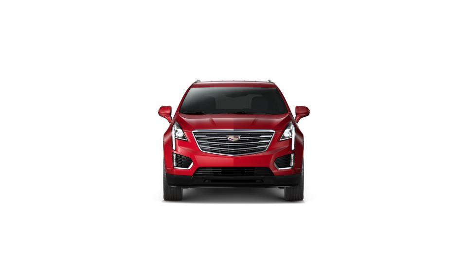 2019 Cadillac XT5 Vehicle Photo in Atlanta, GA 30350