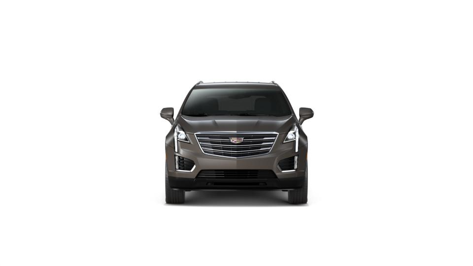 2019 Cadillac XT5 Vehicle Photo in Plymouth, MI 48170