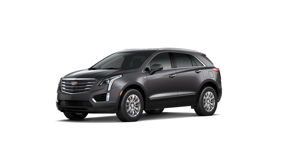 2019 Cadillac XT5 for sale in Concord - 1GYKNARS9KZ165963 ...