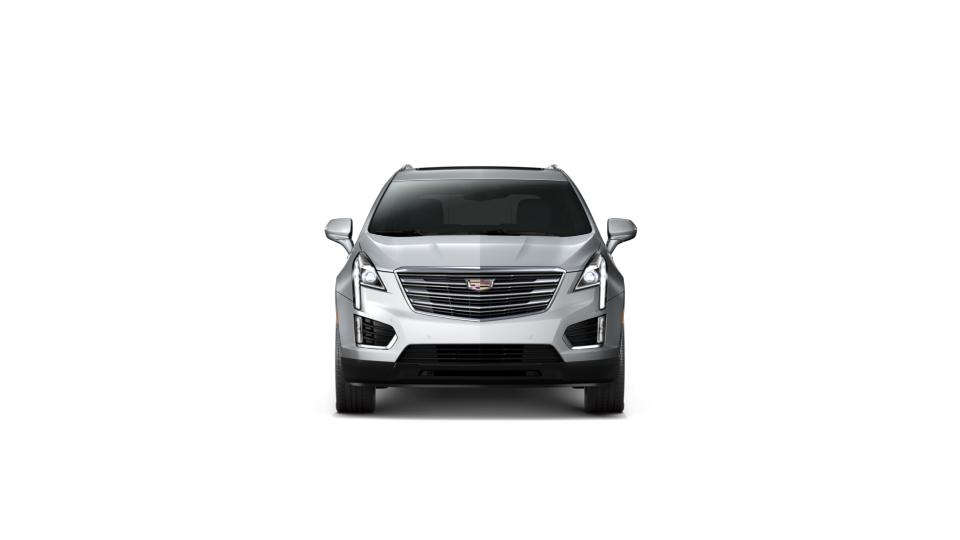 2019 Cadillac XT5 Vehicle Photo in Spokane, WA 99207