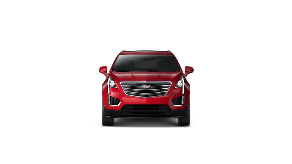 2019 Cadillac XT5 Vehicle Photo in Joliet, IL 60435
