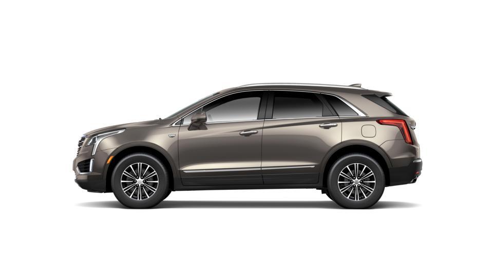 New Bronze Dune Metallic 2019 Cadillac XT5 AWD 4dr Luxury