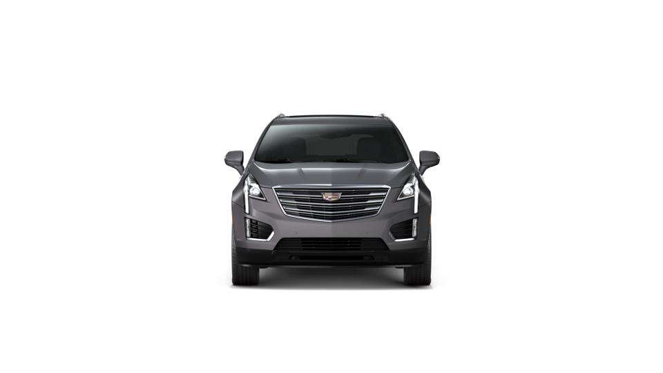 2019 Cadillac XT5 Vehicle Photo in Madison, WI 53713