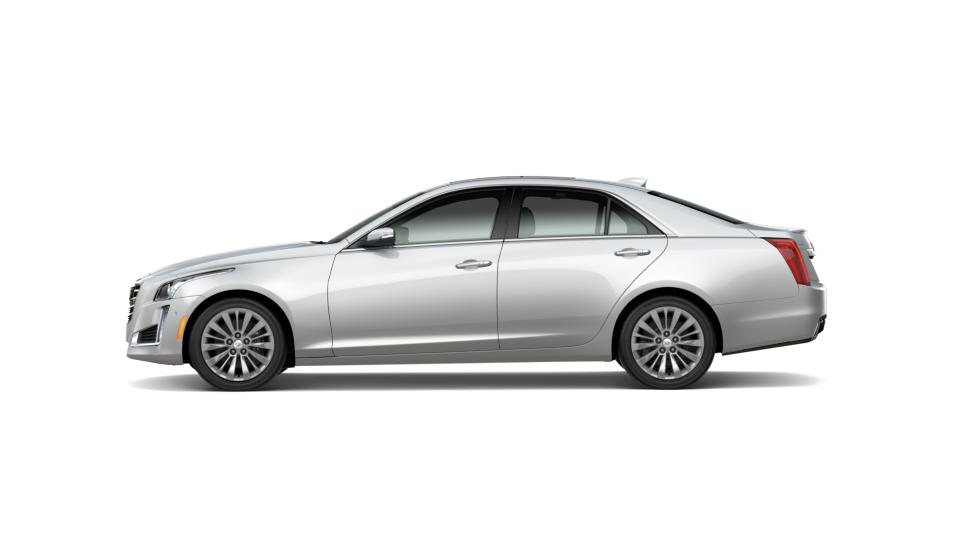 2019 Cadillac CTS Sedan for sale in Nashville ...